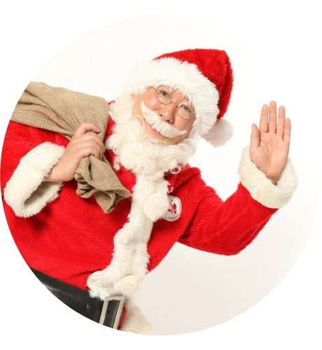 image クリスマスに因んだお話🎄
