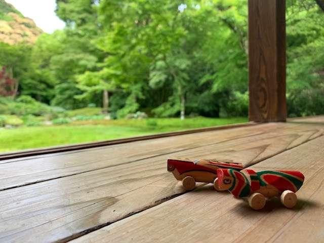 image 今日を愉しむ心の洗浄 ~本吉山 清水寺 本坊庭園へ行ってきました~ 【コラム】プレゼントの選び方(器の話)