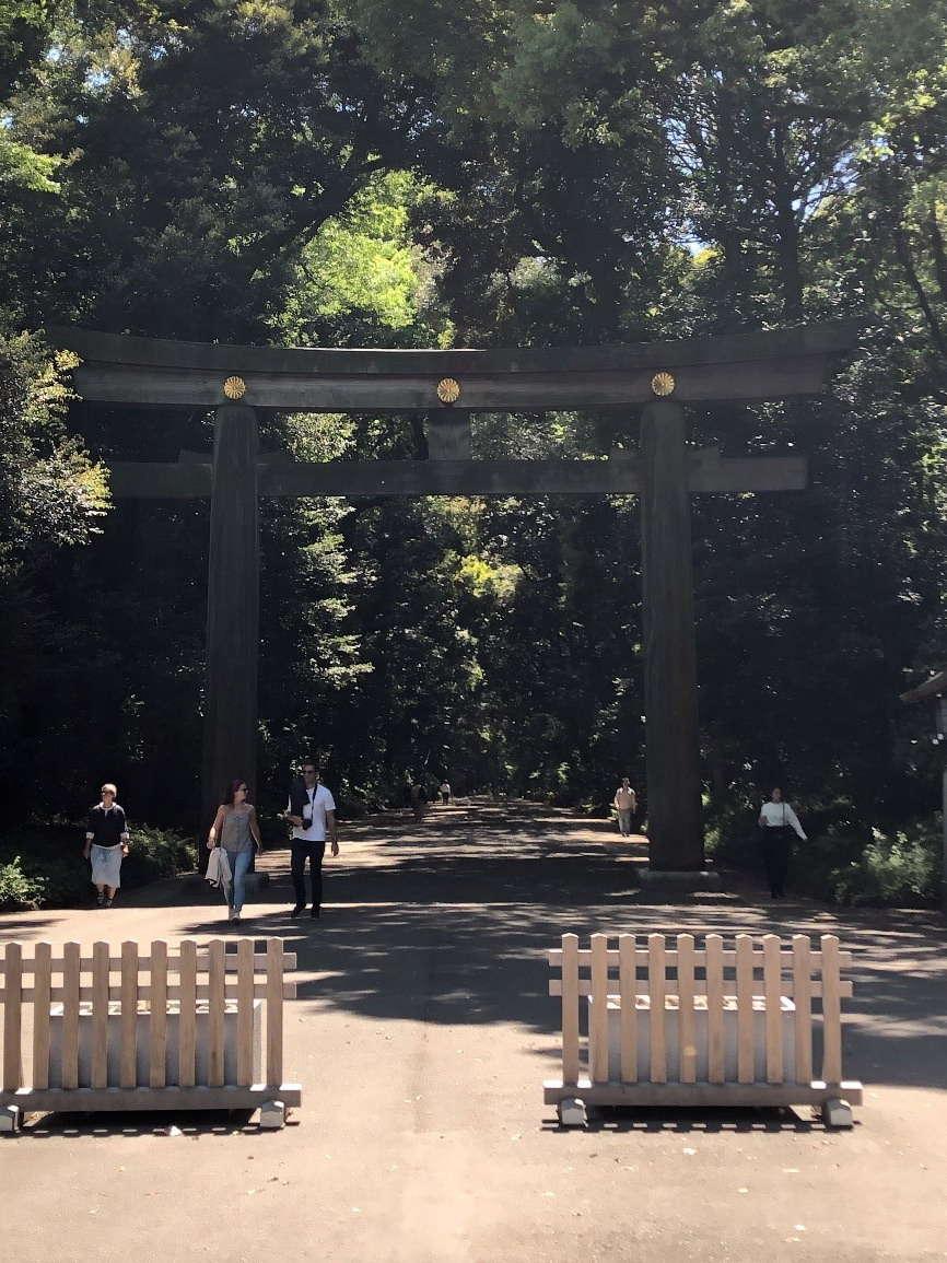 image 「令和」突入!明治神宮へ参拝してきました!