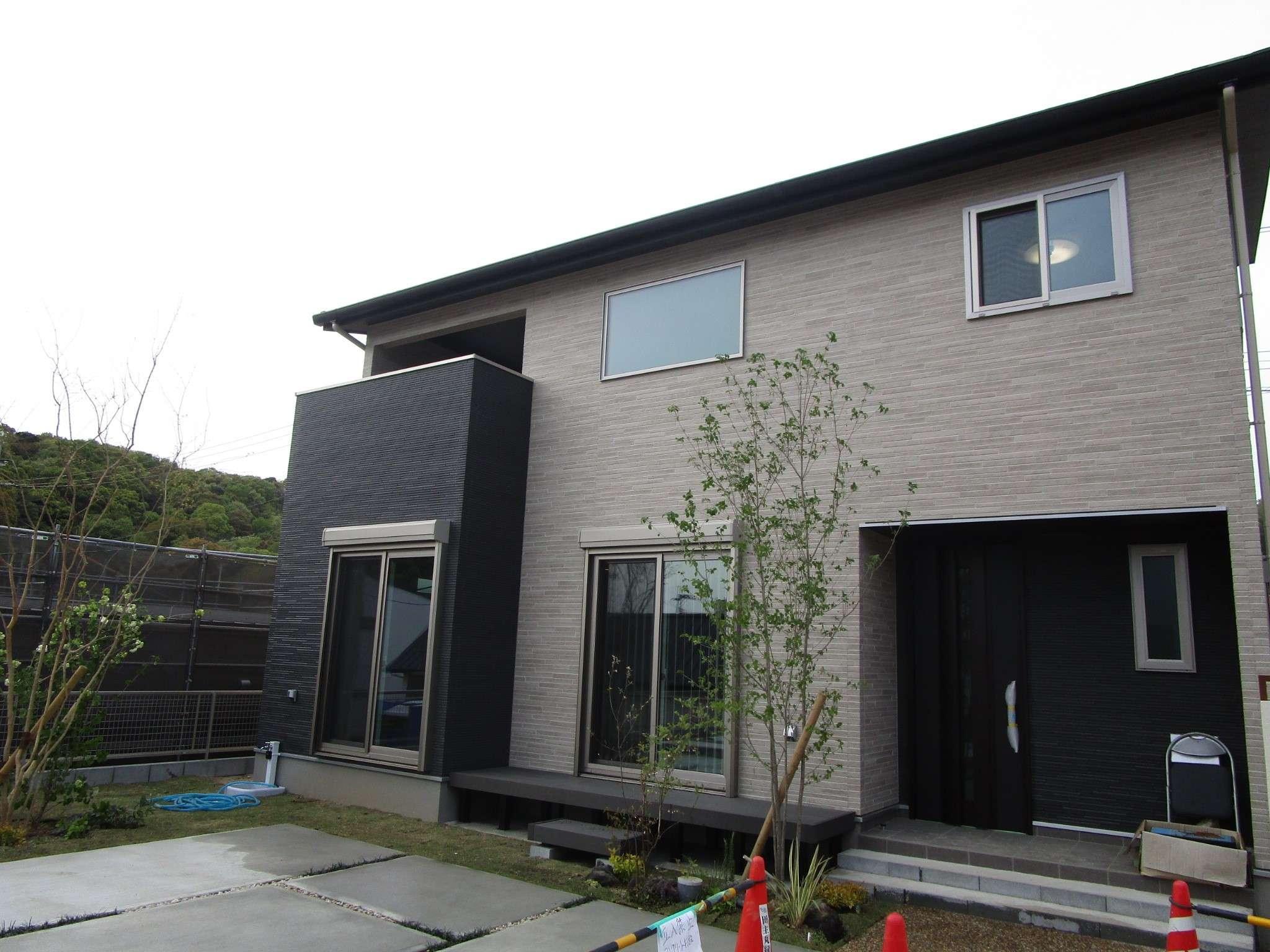 image 久山町 CO-VILLAGE桜の丘二期建売住宅!