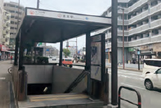 地下鉄「室見」駅 徒歩5分