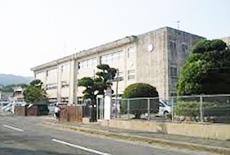那珂川南中学校 徒歩30分